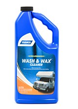 Camco RV Wash & Wax Pro Strength 32 oz.