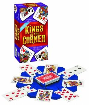 Kings In The Corner Jax Games