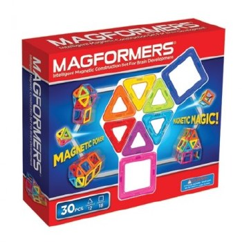 Magformers Rainbow Set