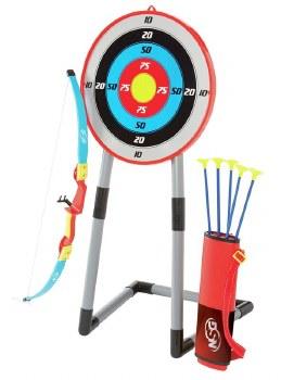 Nsg Deluxe Archery Set