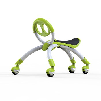 Ybike Pewi Elite Green