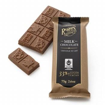 Rogers Milk Chocolate Bar