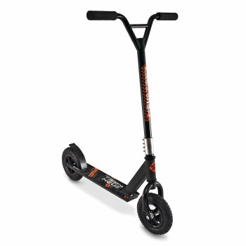 Rush Dirt Scooter Off-roader