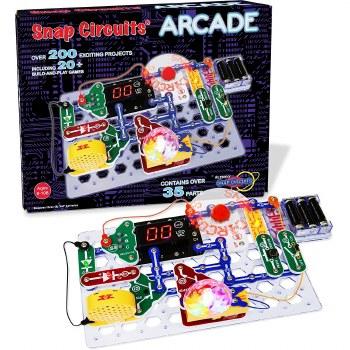 Snap Circuits Arcade Set