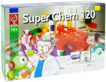Elenco Super Chem 120