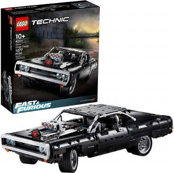 Lego Technic Doms Dodge Charger 42111