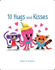 10 Hugs And Kisses Beginning Baby
