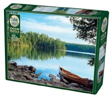 Cobble Hill 1000pc Natures Mirror
