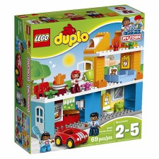 Lego Duplo Family House 10835