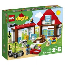 Lego Duplo Farm Adventure