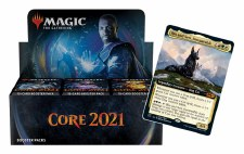 Magic The Gathering Core 2021