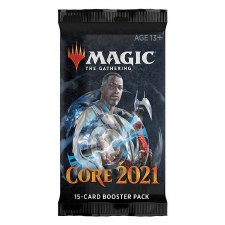 Magic The Gathering Core 2021 Booster Pack