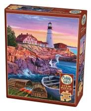 Cobble Hill 275 Piece Lighthouse Cove 88008