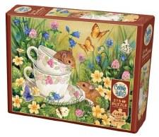Cobble Hill Easy Handling 275 Tea For Two 88034