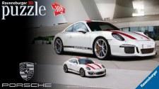 Ravensburger 3d Porsche 911