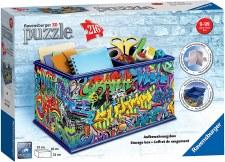 Ravensburger 216pc Storage Box Graffiti