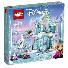 Lego Disney Elsa's Ice Palace Frozen