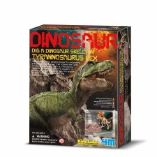 4m Dig A Dino Tyrannosaurus Rex