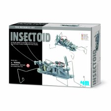4m Insectoid Robot