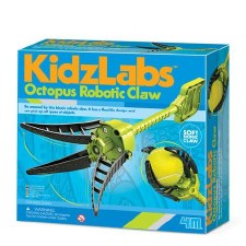 4m Kidzlabs Octopus Robotic Claw