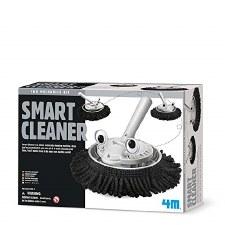 4m Smart Cleaner Robot