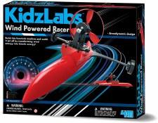 4m Kidzlabs Wind Powered Racer