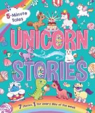5 Minute Unicorn Stories