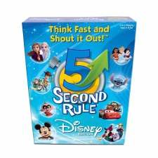 5 Second Rule Disney Edition