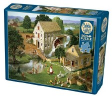 Cobble Hill 500pc Four Star Mill