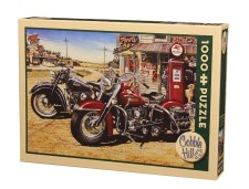 Cobble Hill 1000pc Two For The Road