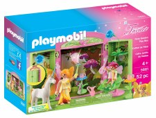 Playmobil Fairy Garden Play Box 5661