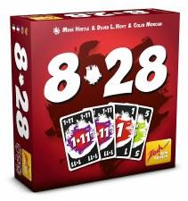 8/28 Card Game