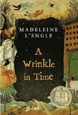A Wrinkle In Time Book 1 Time Quintet Madeleine L Engle