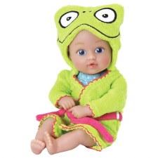 Adora Bath Time Babytots Frog
