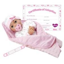 Adora Adoption Babies Hope