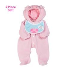 Adora Adoption Fashion Pig Out