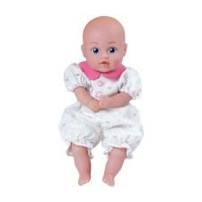 Adora Baby Tots White Hearts Pj's