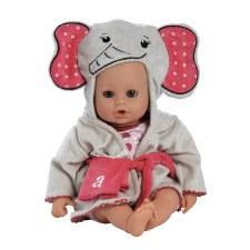 Adora Bath Time Baby Elephant