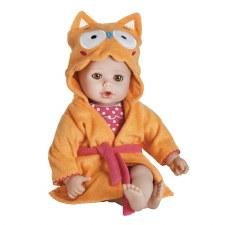 Adora Bath Time Baby Owl
