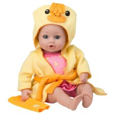Adora Bath Time Babies Duck