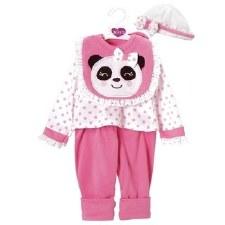 Adora 20 Pandarafic Outfit