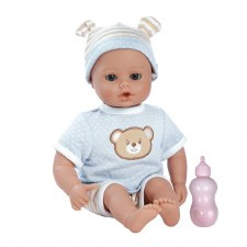 Adora Play Time Baby Beary Blue