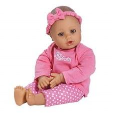 Adora Play Time Baby 13 Little Princess Pink