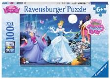 Ravensburger 100pc Xxl Adorable Cinderella