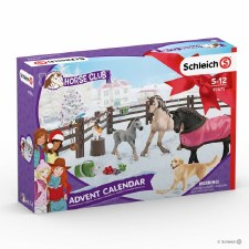 Schleich Advent Calendar Horse Club 2019