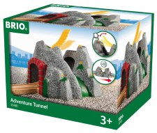 Brio Adventure Tunnel 33481
