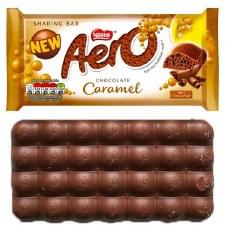 Aero Caramel Share Bar