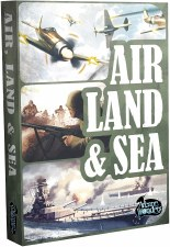 Air Land Sea Revised Edition