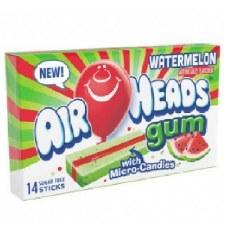 Air Head Gum Watermelon