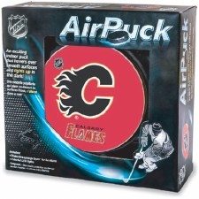 Airpuck Calgary Flames